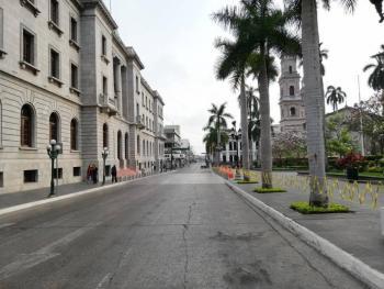 Tamaulipas registra su tercera muerte por coronavirus