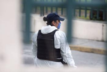 Michoacán reporta cinco muertes por Covid-19