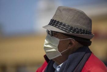 Puebla registra cinco muertes más por Covid-19; suman 14