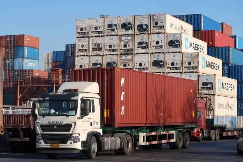 Comercio mundial podría caer hasta 32 por ciento por pandemia