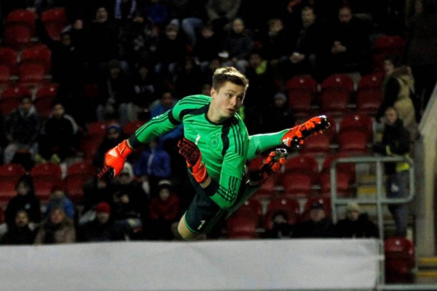 Bayer Leverkusen confirma fichaje de Lennart Grill