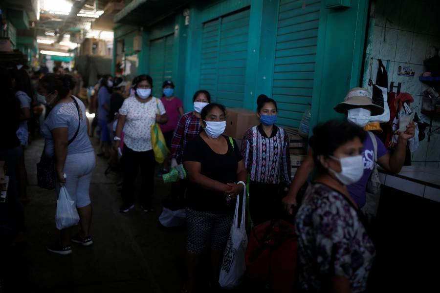 Prisión para quienes difundan noticias falsas del Covid-19 en Perú