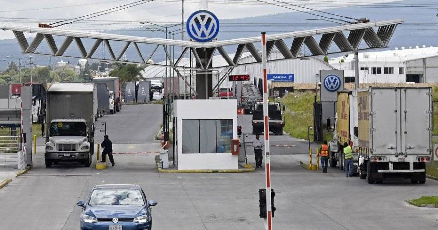 Descartaron a trabajador de Volkswagen para prueba, y murió de Covid-19