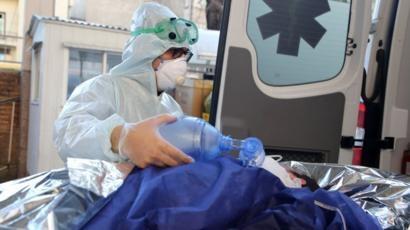 Suman 108 mexicanos muertos  en EU por Covid-19: SRE