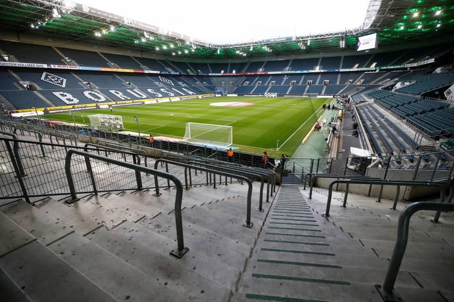 Volverá la Bundesliga con partidos a puerta cerrada