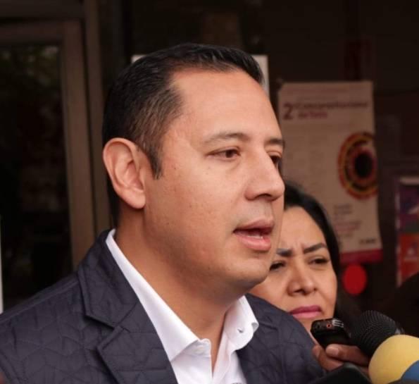 PRD respalda plan económico propuesto por empresarios