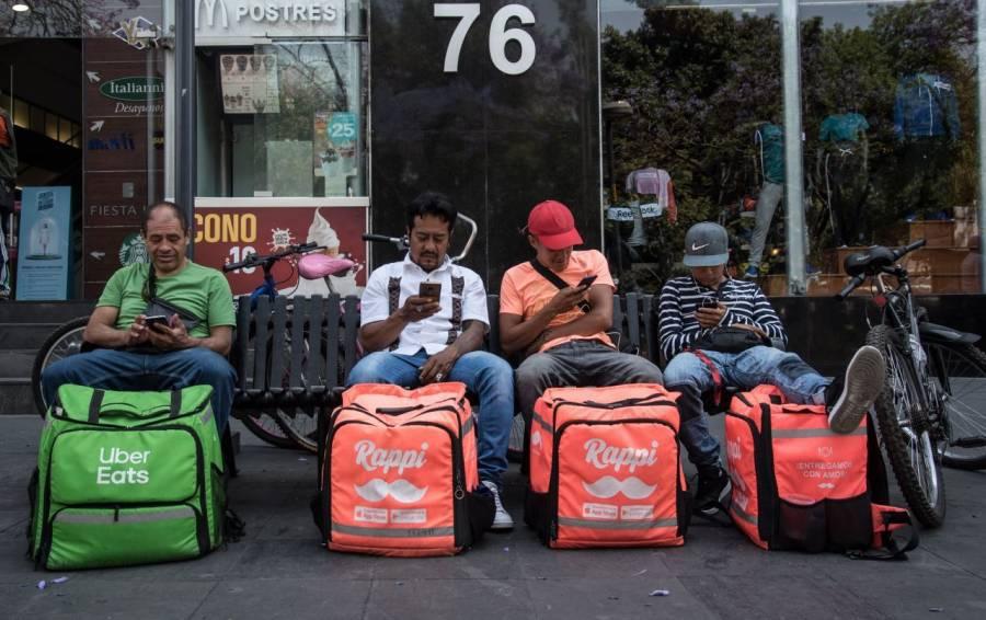 Por COVID-19, compañías telefónicas celulares regalarán saldo