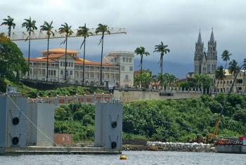 Mexicanos varados en África solicitan ayuda de AMLO y la SRE
