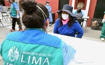 Perú anuncia prisión para los que  difundan fake news sobre coronavirus
