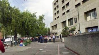 IMSS implementa protocolo para protección de trabajadores del HGR en Tlalnepantla