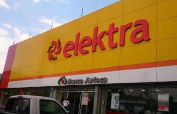 Elektra permanecerá abierta porque vende productos esenciales: Grupo Salinas