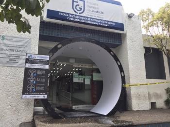 La Secretaría de Salud alerta por túneles y arcos sanitizantes