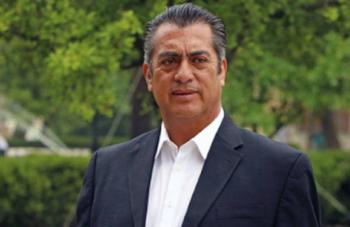 TEPJF aplaza sanción al gobernador de Nuevo León por Covid-19