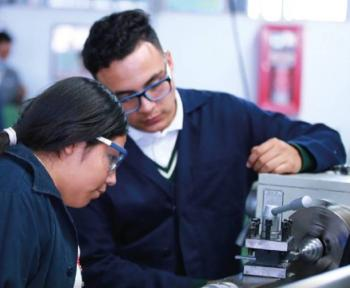 Refuerza CONALEP Programa de Educación a Distancia por Covid-19