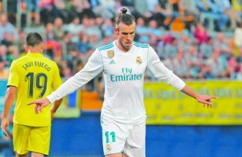 Covid-19 doblega al Real Madrid, tercero más valioso del mundo