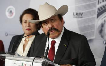 Senador de Morena demanda incluir minería como actividad prioritaria durante emergencia por coronavirus