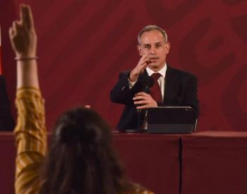 Salud: Hoteles hospedarán a extranjeros varados