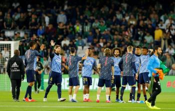 Real Madrid hace oficial el recorte salarial