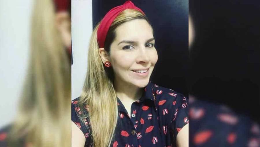 Karla Panini en el ojo del huracán y cierra su Twitter