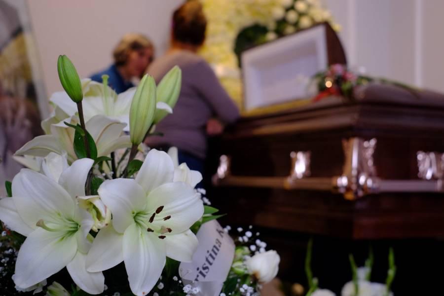 Funerarias refuerzan medidas sanitarias por Covid-19
