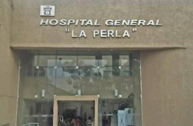 """Fallece jefe de Urgencias del Hospital """"La Perla"""" en el Edomex"""