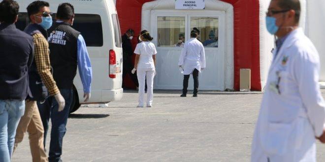 Aumentan a siete los fallecimientos por Coronavirus en Hidalgo