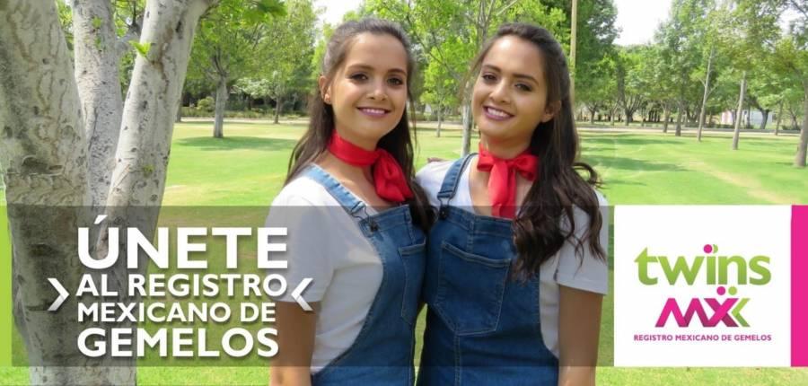 Investigadores de la UNAM realizan primer registro de gemelos