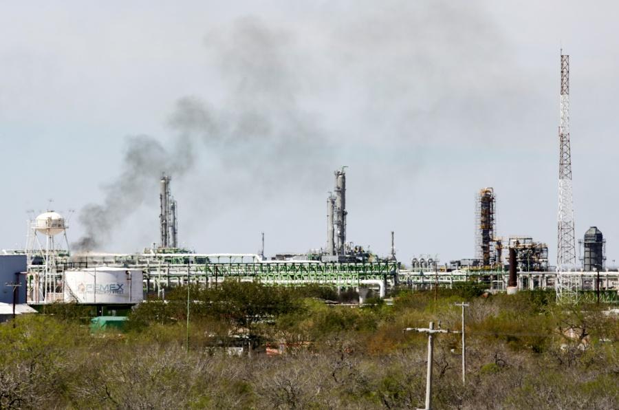 OPEP+ recorta producción en 10 millones dbd; México solo 100 mil