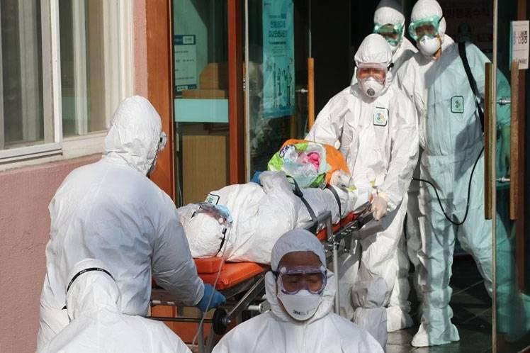 Corea del Sur registra el nivel más bajo de nuevos casos de coronavirus
