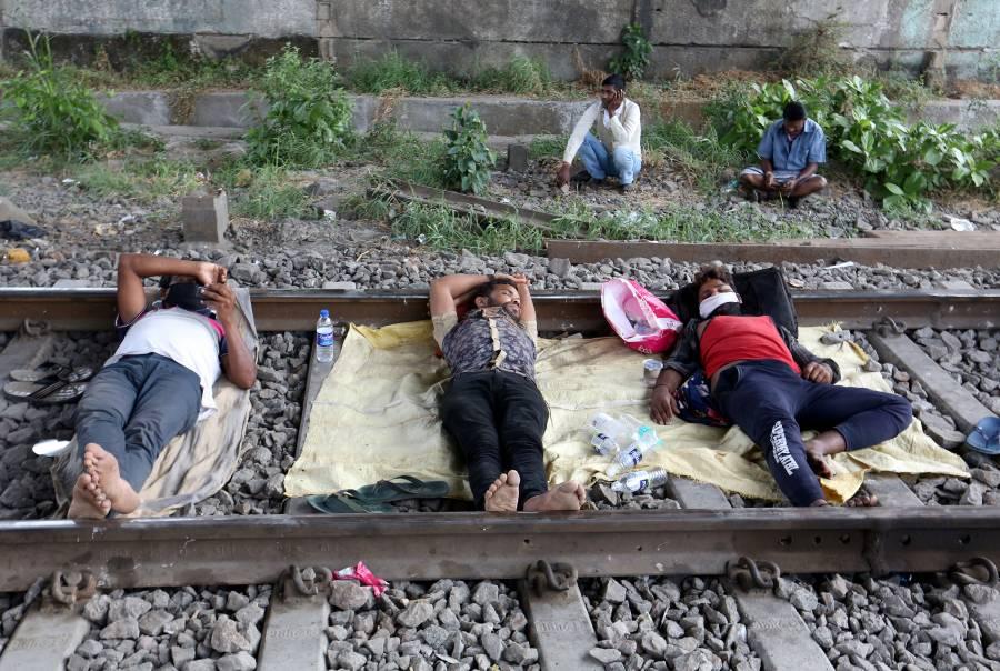EUA deportó 10 mil migrantes de manera exprés
