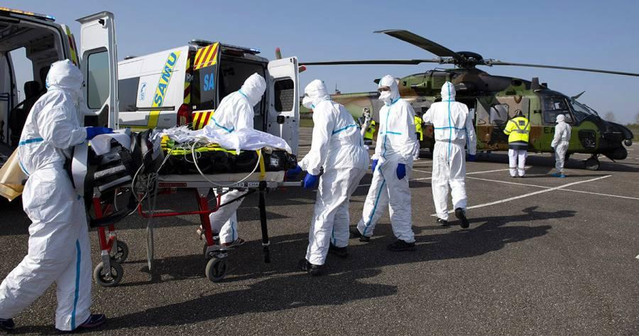 Aumentará el confinamiento por pandemia en Francia
