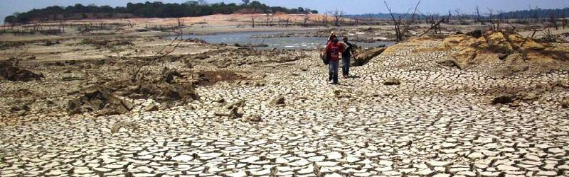 Alerta Conagua sequía severa en cuencas para 2020