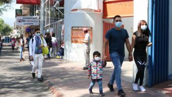 En Sinaloa reportan 14 muertes y 123 positivos por Coronavirus