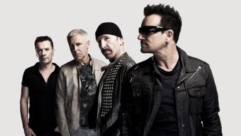 U2, George Clooney y Paris Hilton donan dinero a lucha por coronavirus