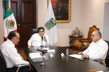 Puebla apoyará a empresarios en materia fiscal: Barbosa