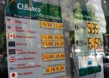 Gobierno perdona a Banca su reporte de liquidez
