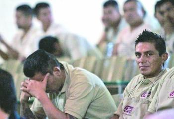Advierten riesgos porCoviden centros penitenciarios