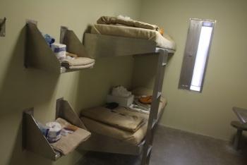 Gobierno espera acelerar indultos en cárceles por Covid