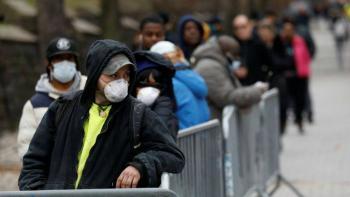 Rusia supera los 10 mil casos de coronavirus