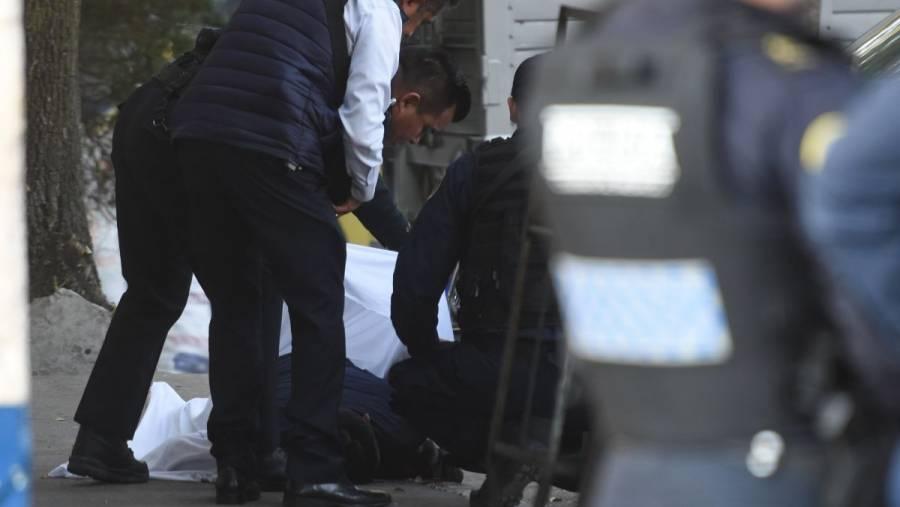 Ataque armado en Oaxaca deja cinco muertos