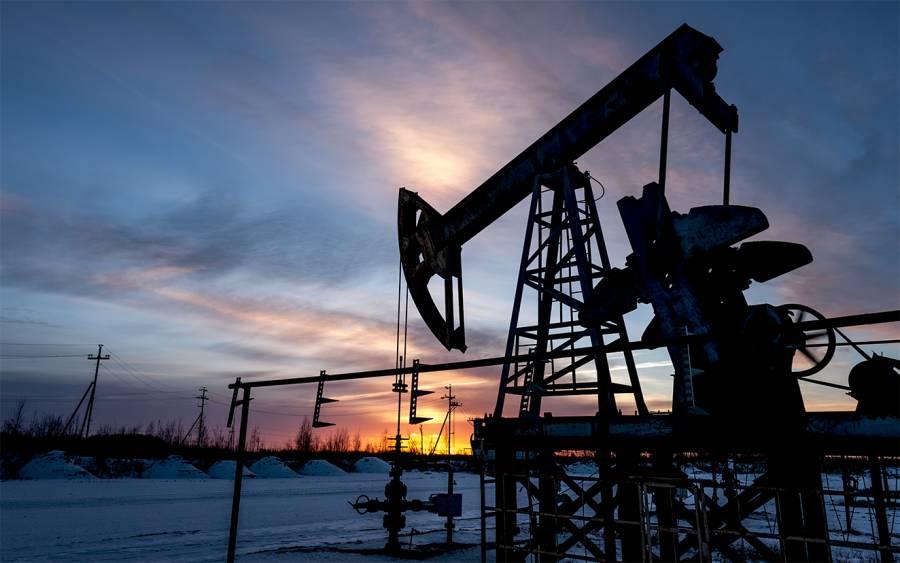 Más de 20 estados acuerdan reducir producción petrolera: Irán