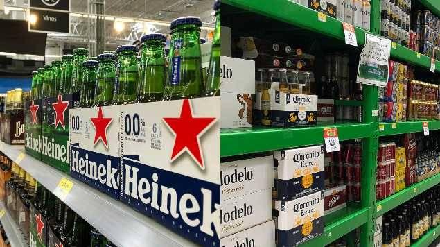 Reinician actividades Grupo Modelo y Heineken