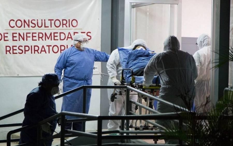 Fallece por coronavirus el subdirector de la SCT en Baja California