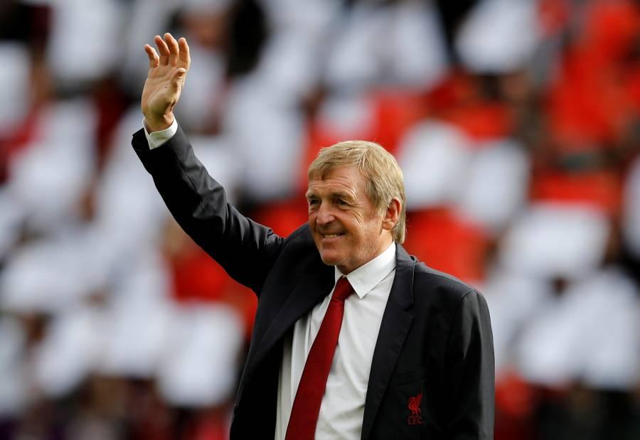 Liverpool confirma Covid-19 en la leyenda Kenny Dalglish