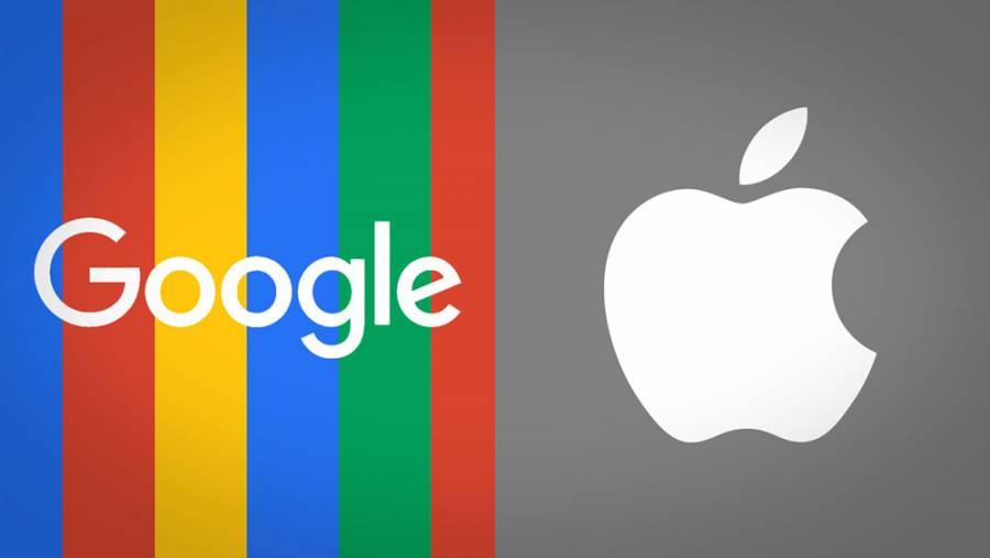 Buscan Apple y Google desarrollar tecnología contra COVID-19