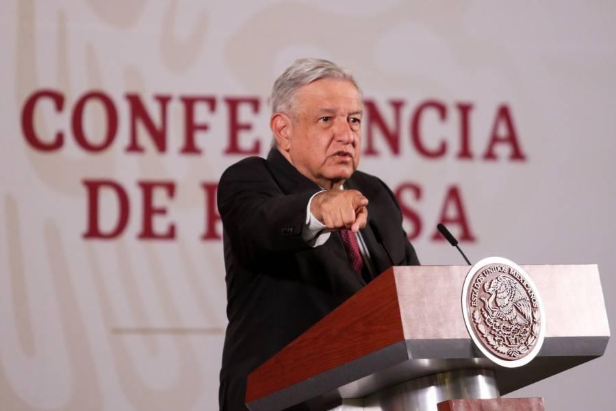 Solicita México a EE UU venta de 10 mil ventiladores y 10 mil monitores