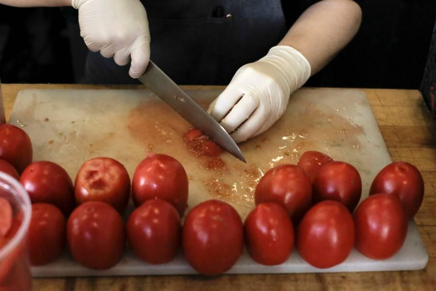 FAO publica consejos para mantener una buena alimentación durante la pandemia