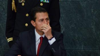 La UIF no es tapadera de nadie, advierte Santiago Nieto