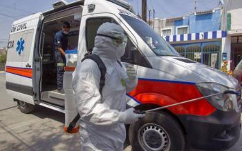 Yucatán registra quinta muerte por Coronavirus