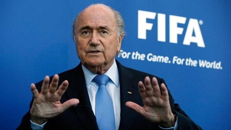 Fiscalía de Suiza cerrará uno de los casos de corrupción contra Blatter